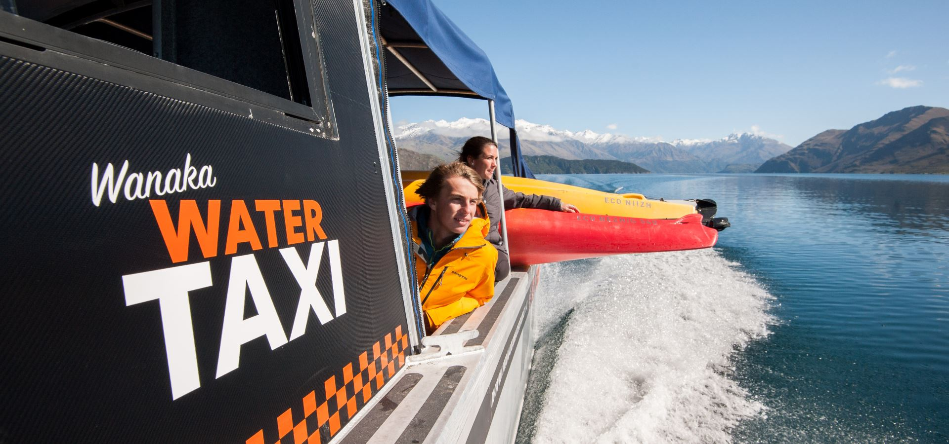 contact wanaka water taxis