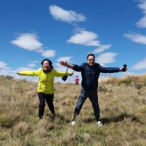 Wanaka 4x4 Explorer Happy Guests 4