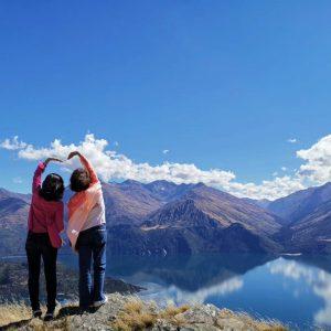Best views in Wanaka